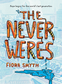 The Never Weres Cover