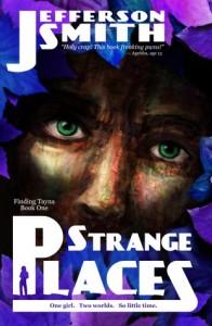 Strange Places