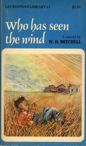 who has seen the wind His best-loved book is who has seen the wind since its publication in 1947 it has sold over half a million copies in canada alone, and is hailed as the greatest .